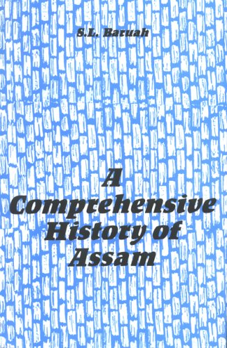 A Comprehensive History of Assam PDF Download